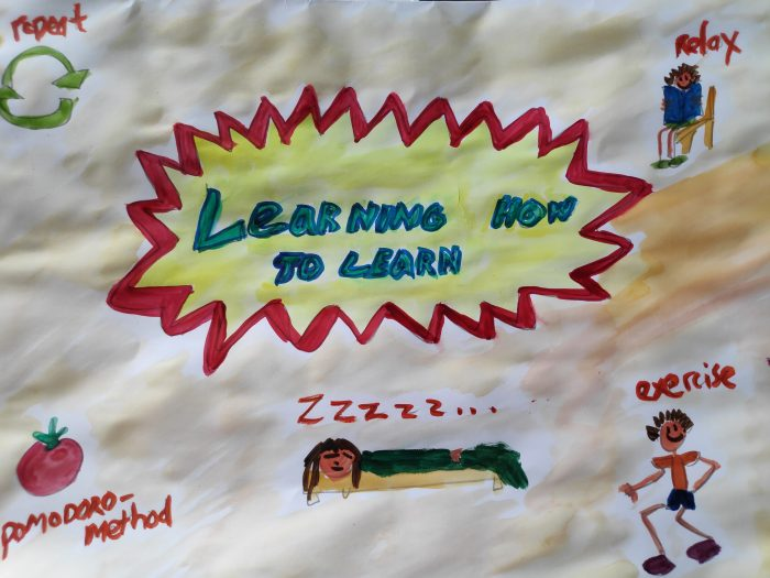 Header image Learning How to Learn