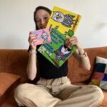 Mireille kinderboeken